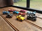 Vintage Tootsietoy Diecast Cars Tootsie Toy  other unknown diecast cars 9lot