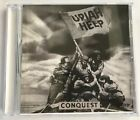 Uriah Heep – Conquest CD Disc New
