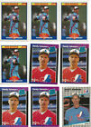 10 Randy Johnson Baseball Cards That Are Nothing Short of Awesome 13