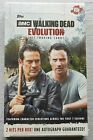 Topps the Walking Dead Evolution Trading Cards Hobby Box 2017 2 Hits per Box