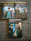 Harry Potter 3 - 5 DVD