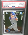 Pete Alonso Rookie Cards Guide and Top Prospects List 55