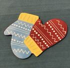 Coton Colors Happy Everything Large Christmas Mitten Attachment