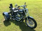 2003 Harley-Davidson Dyna  2003 100th Anniversary Dyna Super glide with new Trike kit and new trailer