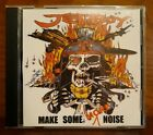 Jetboy Make Some More Noise 1999 Perris Records