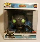 Funko Pop Movies #686 Toothless 10 inch - How to Train Your Dragon Exclusive