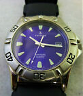 Calypso BY FESTINA  5048 BLUE FACE 50M Sports/Casual SUPERB CONDITION COLLECTION