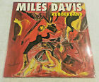 MILES DAVIS Rubberband 2019 NEW 2 LP SET Tracks from 1985 86 Shrink Tear