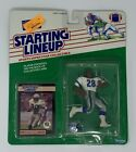 Starting Lineup Curt Warner 1989 action figure