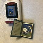 Hallmark Keepsake Collectible Ornament Hey Diddle Diddle Mother Goose 1994