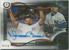 1st Unanimous HOF Selection! Top Mariano Rivera Cards 27