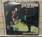 Stevie Ray Vaughan & Double Trouble Couldn't Stand The Weather 1984 CD #56