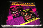 Boys Town Gang - Greatest Hits CD Rare OOP 1994 Unidisc