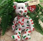 TY~PIPPO Italian Flag Nose Bear~Europe Exclusive~8
