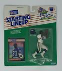 Starting Lineup Anthony Carter 1989 action figure