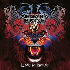 Arcana Kings - Lions As Ravens (NEW CD)
