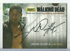 2012 Cryptozoic The Walking Dead Season 2 Autographs Guide 20