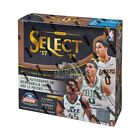 2017-18 Panini Select Basketball Hobby Box - 1st Off The Line