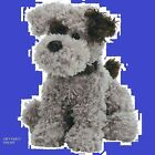 TY Beanie Baby FIZZER the Dog -Plush collectible toy