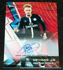 2019-20 Topps Finest UEFA Champions League Soccer Cards 28