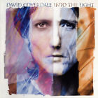 DAVID COVERDALE - INTO THE LIGHT - DRAGONHEAD - 2000 CD