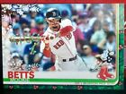 Mookie Betts Rookie Cards Checklist and Top Prospect Cards 26