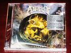 Atheist: Jupiter CD 2010 Season Of Mist Records USA SOM 208 Jewel Case NEW