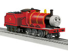 Lionel 1823021 Thomas & Friends: James W/Lionchief Remote & Bluetooth MIB/New