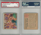 1949 Bowman Wild West Trading Cards 29