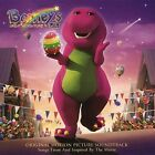 Barney's Great Adventure by Bernadette Peters, Jennifer Warnes, Stephen Bishop