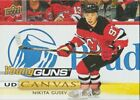 2014 Upper Deck 25th Anniversary Young Guns Tribute Hockey Cards 11