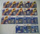 Starting Lineup 18 Assorted Bundle, 1992, 96, 97 Nolan Ryan, F Thomas, R Sierra