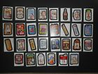 2017 Topps Jay Lynch GPK Wacky Packages Tribute Set 11