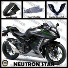 For 2005-06 ZX-6R ZX636 ABS Plastic Injection Mold Full Fairing Set Bodywork P02