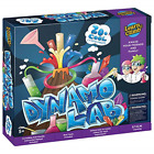 Science Kit For Kids 21 Mind Blowing Fun Experiments Science Set Dynamo Lab New