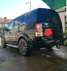 LARGER PHOTOS: Land rover discovery 3 2.7 tdv6 auto