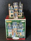 Lemax Randolph Manor Village Collection Used Lighted Building Great Condition