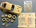 RESIN 1/24 PORSCHE 911 RSR #6 SUNOCO #59 WINNER 73 DAYTONA TRANSKIT W/PHOTOETCH