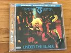 CD/DVD Twisted Sister Under The Blade Special Editio Live 1982 Reading Festival