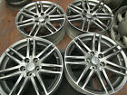 SCION tC TOYOTA CAMRY 18 INCH FACTORY ORIGINAL OEM ALLOY WHEELS RIMS 69599 A