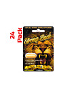 STRONG BACK MALE SEX ENHANCEMENT 24 PILLS , Pack.100% Authentic!!