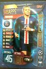 2019-20 Topps UEFA Champions League Match Attax Cards - Checklist Added 19