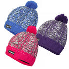 ProClimate Unisex Thinsulate Thermal Winter Beanie Hat Pom Pom Bobble Hat