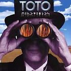 Toto Mindfields CD Spanish Steps Caught In The Balance Made About You Melanie