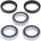 All Balls Wheel Bearing and Seal Kit #25-1406-A BMW G 450 X 2008-2010