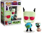 Ultimate Funko Pop Invader Zim Figures Gallery and Checklist 20