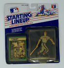 Starting Lineup Jack Howell 1989 action figure