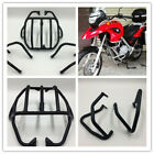 Engine Guard Crash Bar Radiator Grille Protector for BMW F650GS G650GS 1999-2015