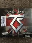TWISTED SISTER - LIVE AT THE ASTORIA [PA] NEW CD