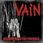 Rolling With the Punches * by Vain  CD 201710 SONGS Free US Shipping